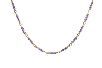 Amethyst Chain (3/3 Pattern) 20